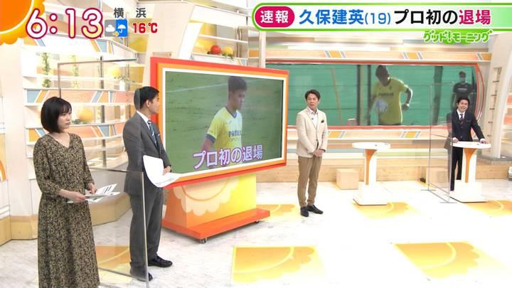 2020年10月19日久冨慶子の画像08枚目