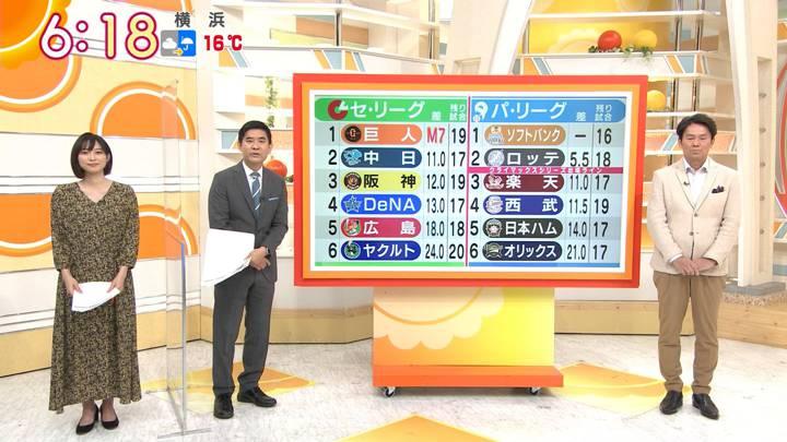 2020年10月19日久冨慶子の画像09枚目
