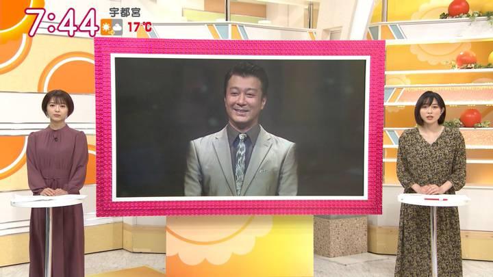 2020年10月19日久冨慶子の画像10枚目