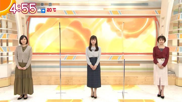 2020年10月22日久冨慶子の画像01枚目