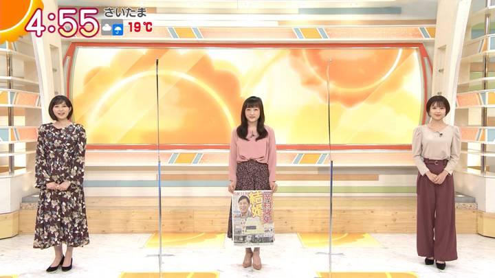 2020年10月23日久冨慶子の画像01枚目