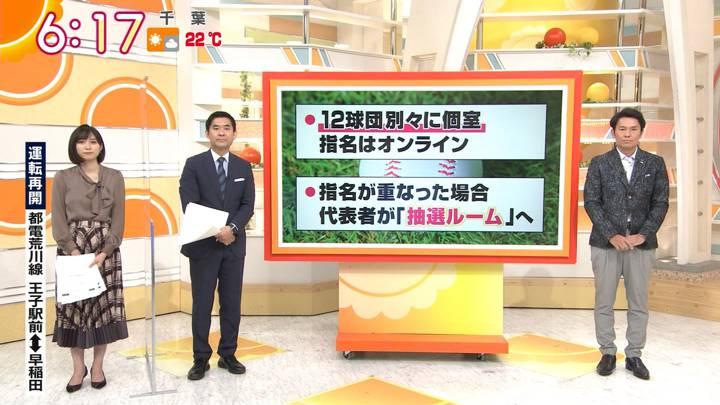 2020年10月26日久冨慶子の画像10枚目