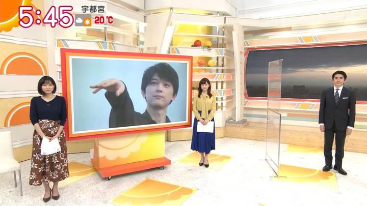 2020年10月28日久冨慶子の画像05枚目