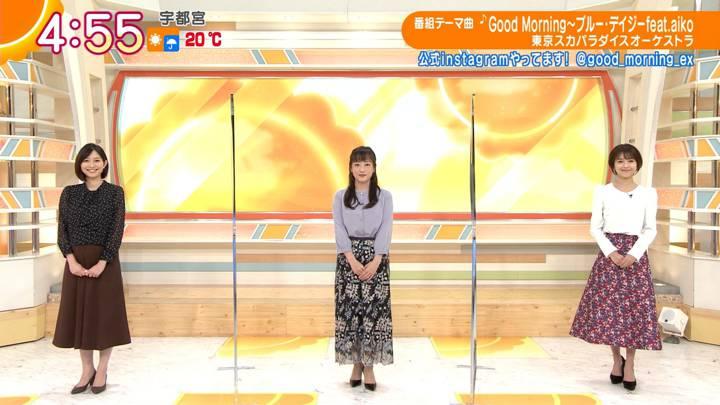2020年11月03日久冨慶子の画像01枚目