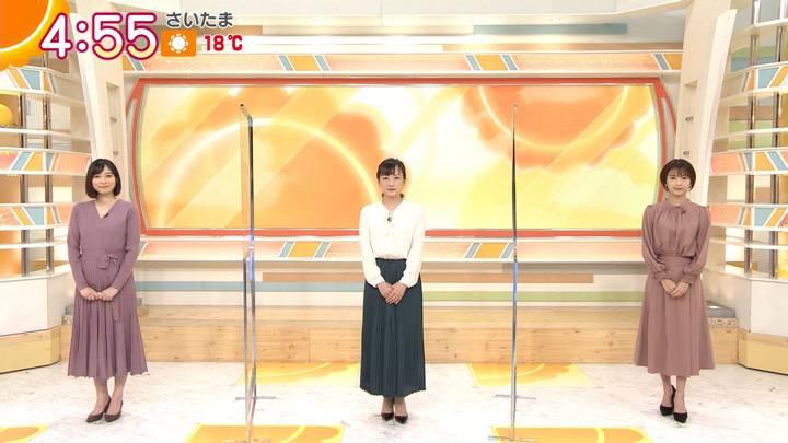 2020年11月04日久冨慶子の画像01枚目