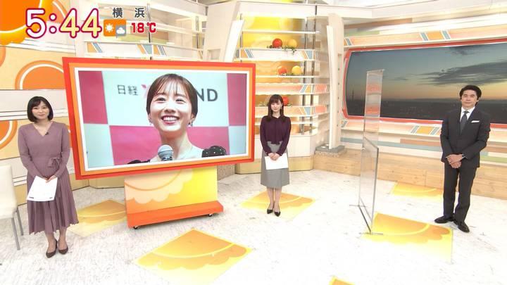 2020年11月04日久冨慶子の画像06枚目
