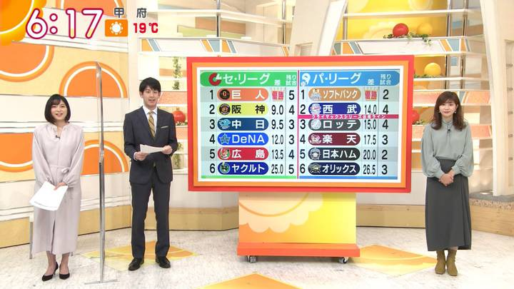 2020年11月05日久冨慶子の画像06枚目