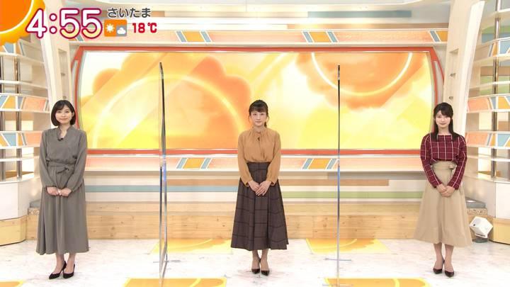 2020年11月09日久冨慶子の画像01枚目