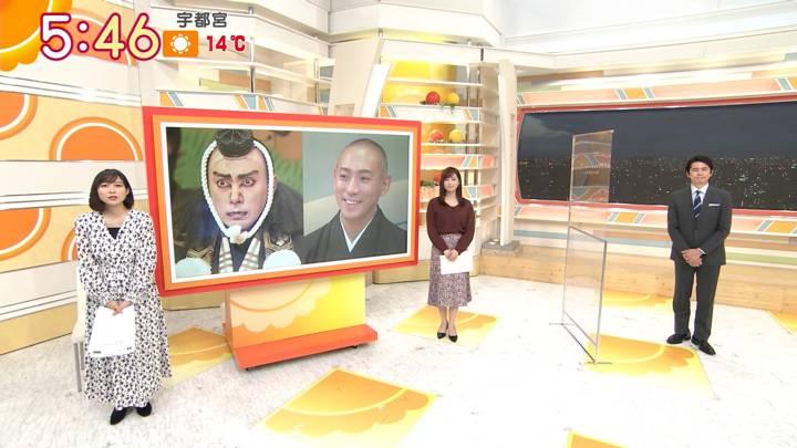 2020年11月12日久冨慶子の画像05枚目