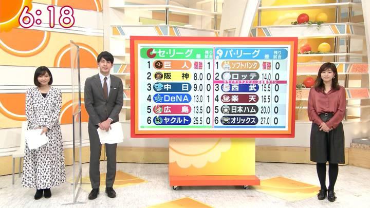2020年11月12日久冨慶子の画像06枚目