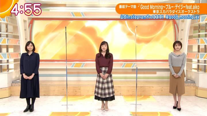 2020年11月17日久冨慶子の画像01枚目