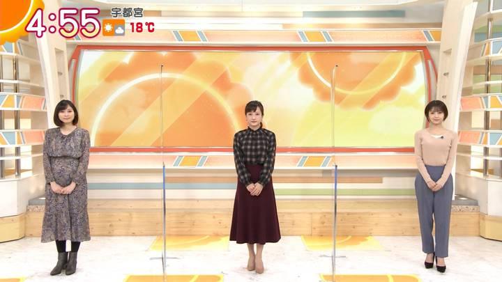 2020年11月23日久冨慶子の画像01枚目
