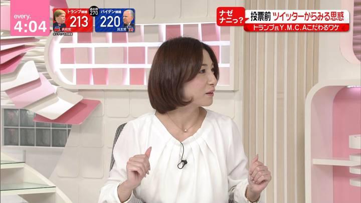 2020年11月04日市來玲奈の画像04枚目