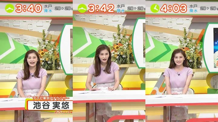 2020年09月02日池谷実悠の画像01枚目