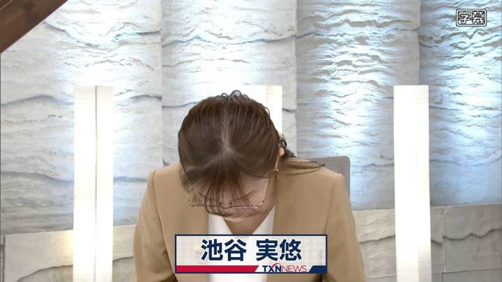 2020年09月26日池谷実悠の画像02枚目