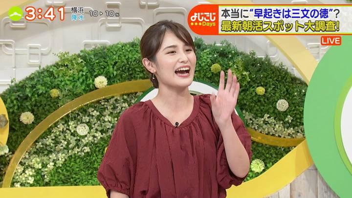 2020年10月12日池谷実悠の画像01枚目