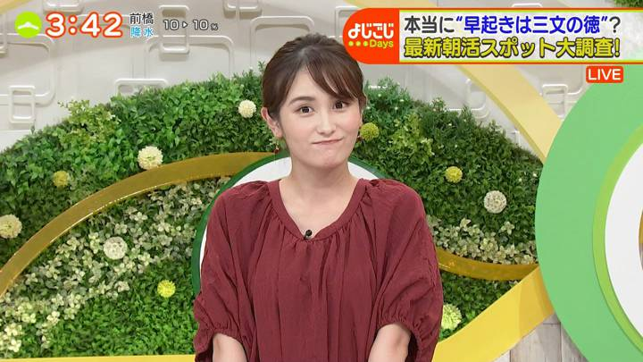 2020年10月12日池谷実悠の画像04枚目