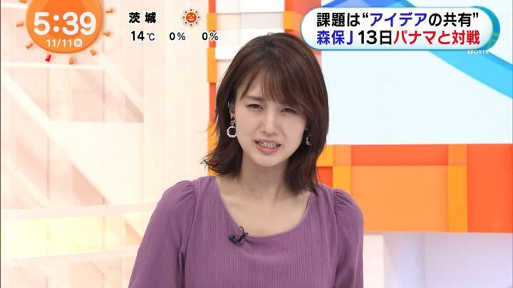 2020年11月11日井上清華の画像04枚目