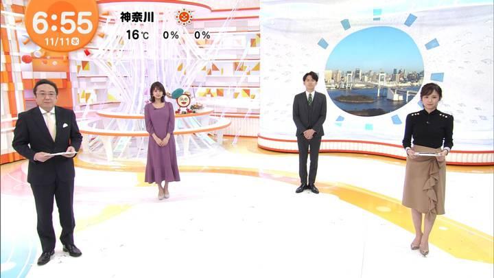 2020年11月11日井上清華の画像19枚目
