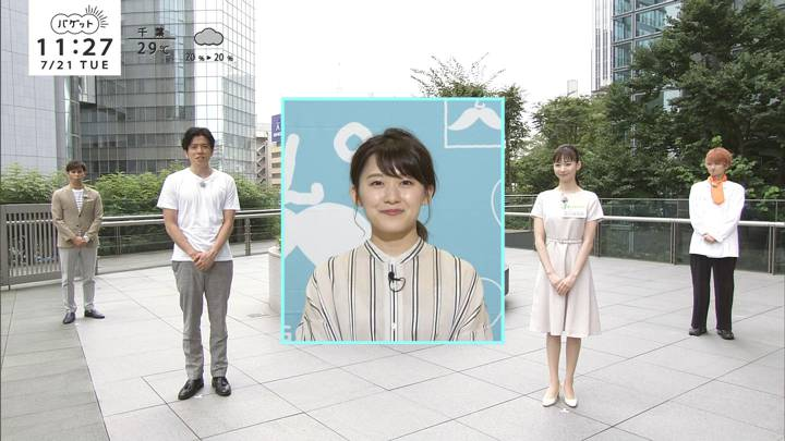 2020年07月21日石川みなみの画像19枚目