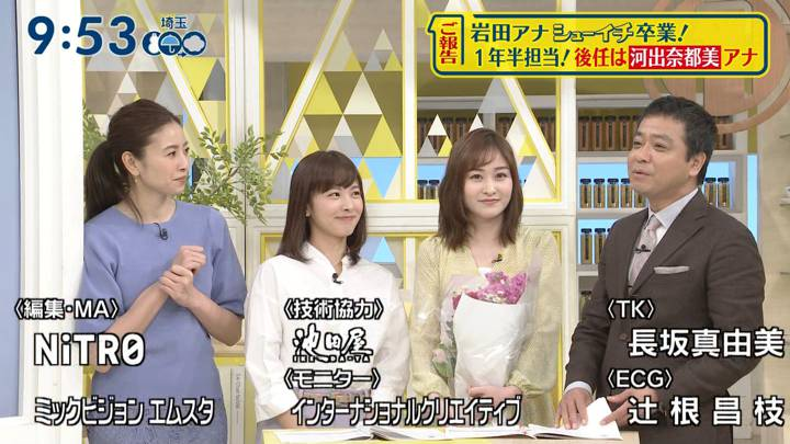 2020年03月29日岩田絵里奈の画像42枚目