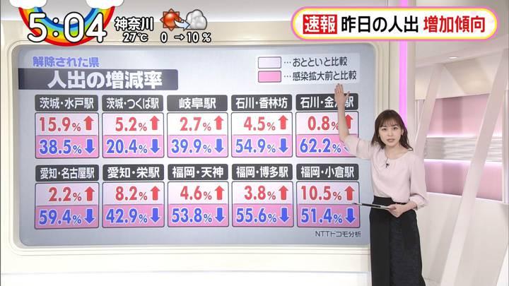 2020年05月15日岩田絵里奈の画像09枚目