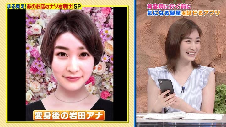 2020年06月22日岩田絵里奈の画像16枚目
