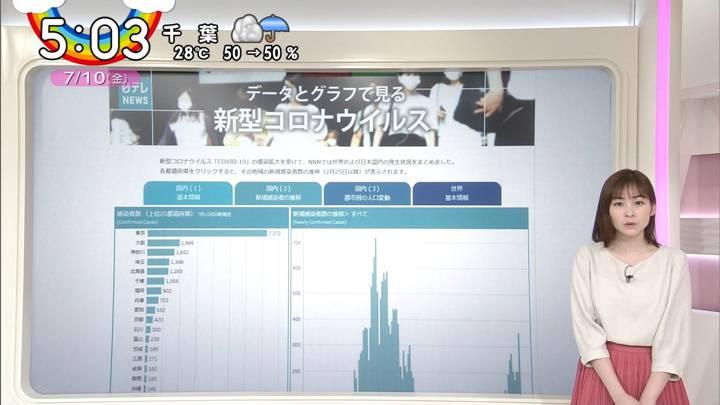 2020年07月10日岩田絵里奈の画像16枚目