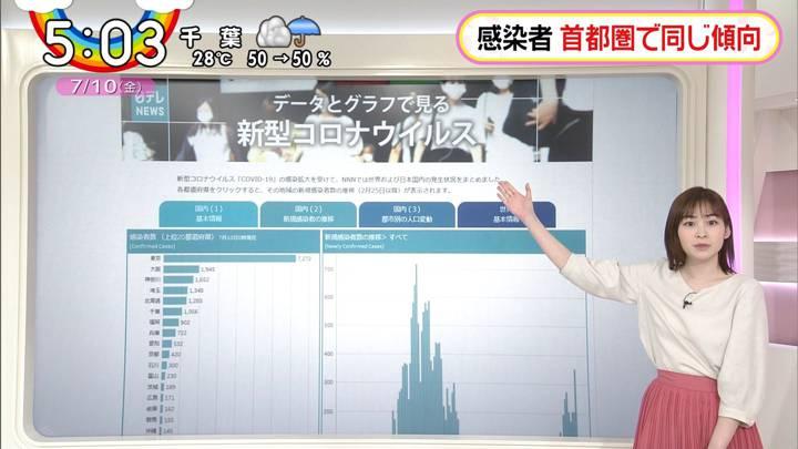 2020年07月10日岩田絵里奈の画像17枚目