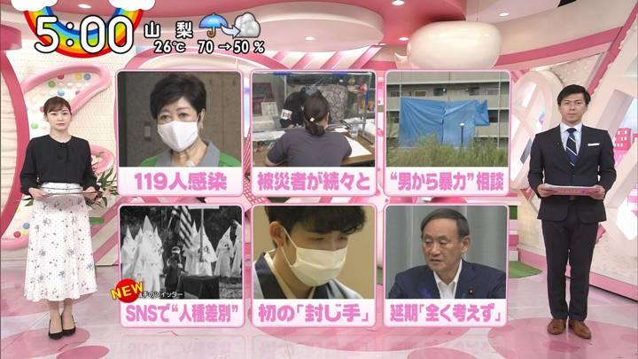 2020年07月14日岩田絵里奈の画像09枚目