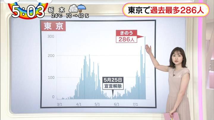 2020年07月17日岩田絵里奈の画像09枚目