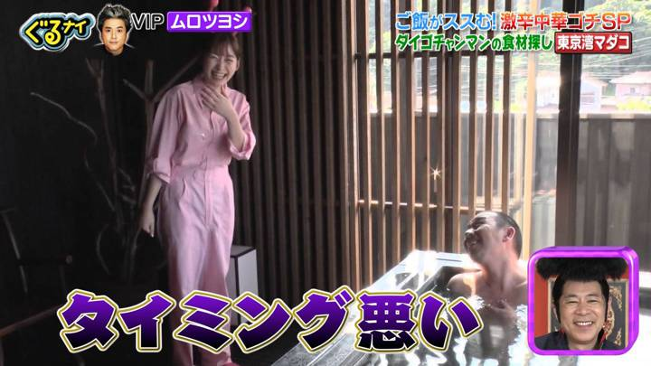 2020年08月27日岩田絵里奈の画像01枚目