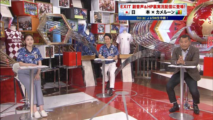 2020年10月06日岩田絵里奈の画像05枚目