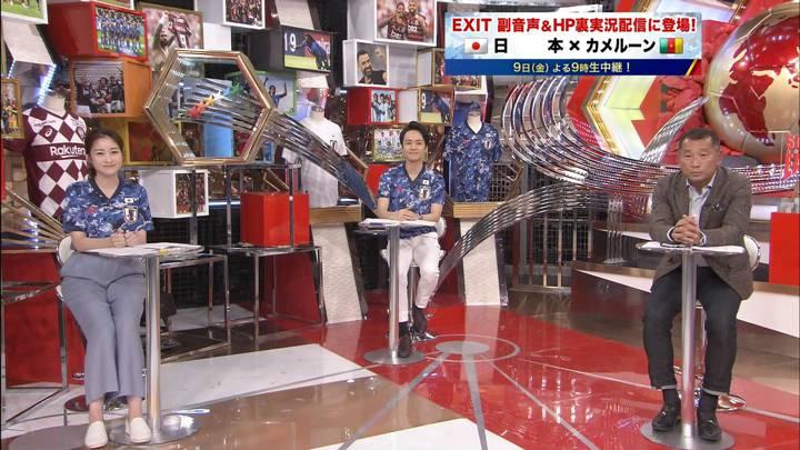 2020年10月06日岩田絵里奈の画像06枚目