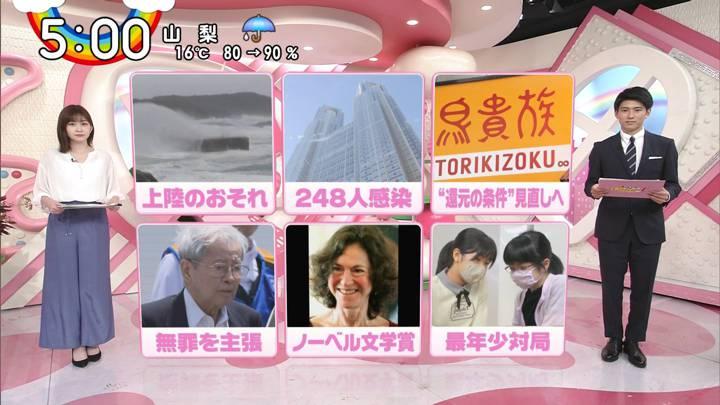2020年10月09日岩田絵里奈の画像09枚目