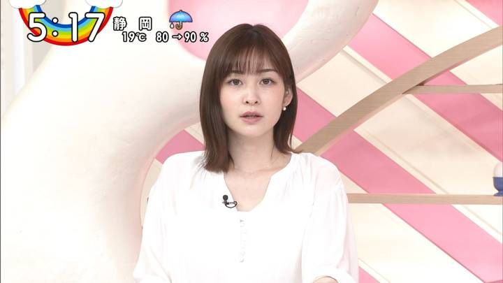 2020年10月09日岩田絵里奈の画像10枚目