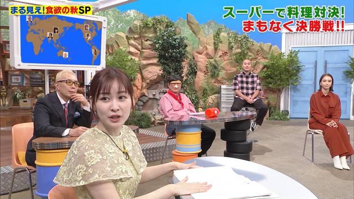 2020年10月12日岩田絵里奈の画像02枚目