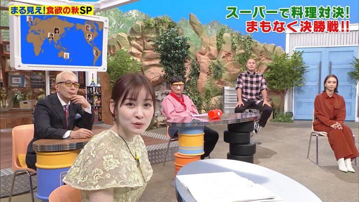 2020年10月12日岩田絵里奈の画像03枚目