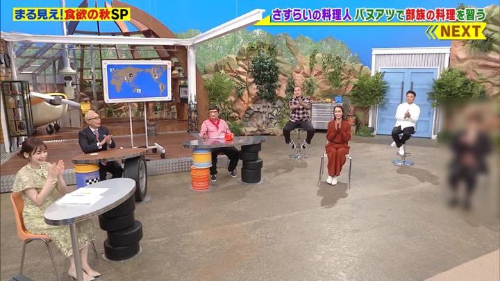2020年10月12日岩田絵里奈の画像07枚目