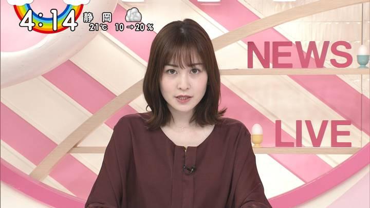 2020年10月16日岩田絵里奈の画像05枚目
