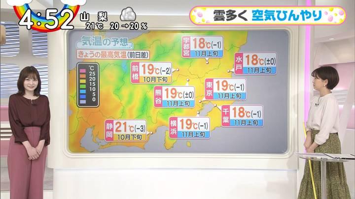 2020年10月16日岩田絵里奈の画像09枚目
