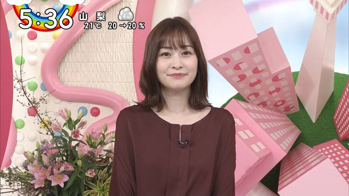 2020年10月16日岩田絵里奈の画像18枚目