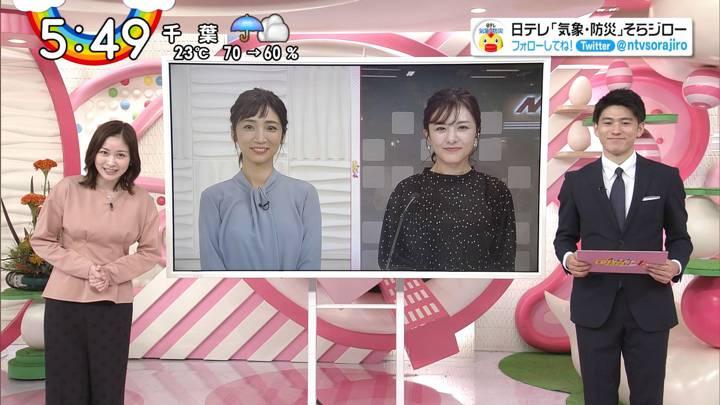 2020年10月23日岩田絵里奈の画像12枚目