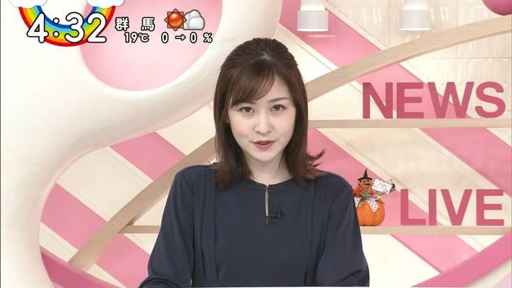 2020年10月30日岩田絵里奈の画像10枚目