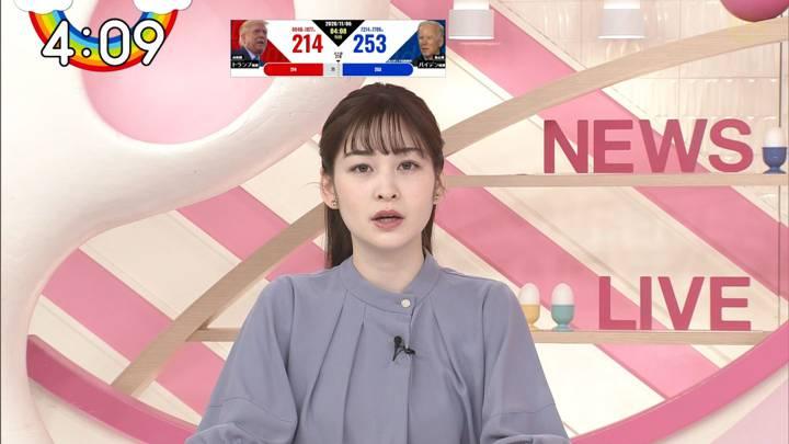 2020年11月06日岩田絵里奈の画像05枚目