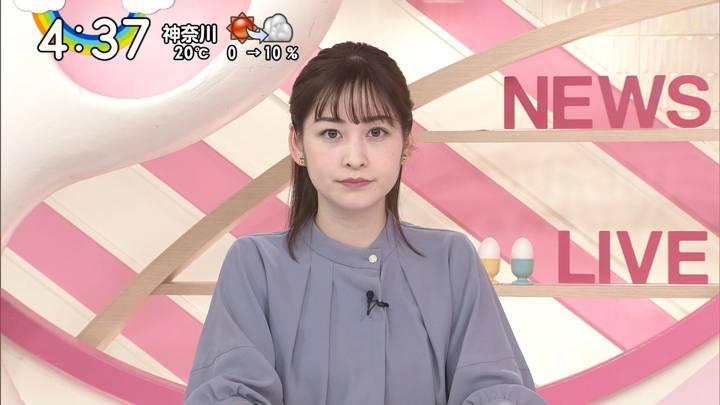 2020年11月06日岩田絵里奈の画像07枚目