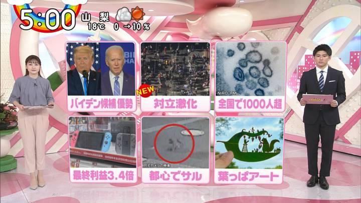 2020年11月06日岩田絵里奈の画像09枚目