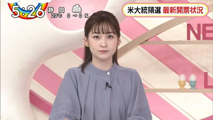 2020年11月06日岩田絵里奈の画像13枚目