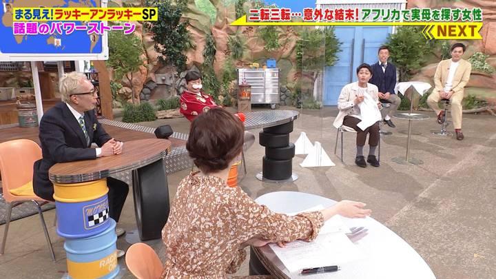 2020年11月09日岩田絵里奈の画像12枚目