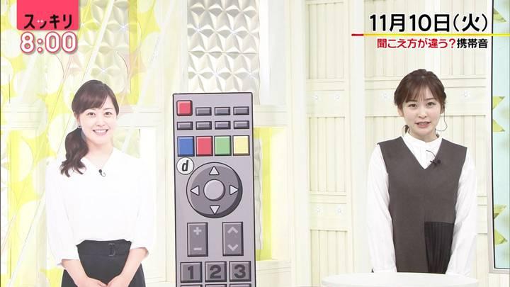 2020年11月10日岩田絵里奈の画像02枚目